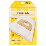 Kleenair Stofzuigerzakken Philips Oslo Ph-4