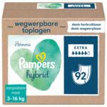 Pampers Harmonie Hybrid Wegwerpbare Toplagen Extra Absorberend