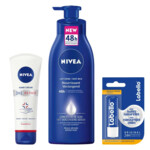 Nivea Winter Pakket