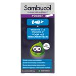 Sambucol Baby Poeder Sachets