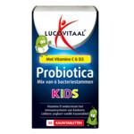 Lucovitaal Probiotica Kids Kauwtabletten