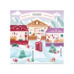Essie Adventkalender Nagellak