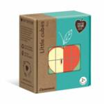 Clementoni Blokkenpuzzel Little Cubes Fruit