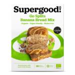 Supergood Bananenbrood Cakemix Biologisch