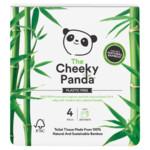 Cheeky Panda Toilet Papier Bamboo