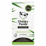 Cheeky Panda Zakdoekjes 8 stuks