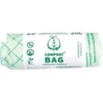 Compost Bag Afvalzak Composteerbaar 20 liter