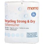 Memo Keukenrol Recycling 3-laags