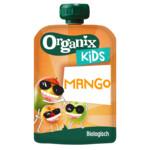 Organix Kids Knijpfruit Mango 3+