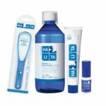 Halita Slechte adem Voordeelpakket 4 stuks Pakket