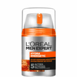 L'Oréal Men Expert Hydra Energetic Hydraterende Gezichtscrème