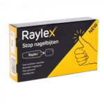 Raylex Anti-Nagelbijt pen