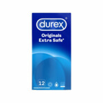 Durex Condooms Extra Safe