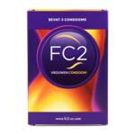 FC2 Vrouwencondoom