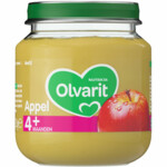 Olvarit 1e Fruithapje 4m Appel