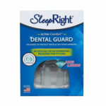 SleepRight Dental Guard Slim Comfort