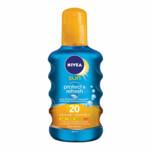 Nivea Sun Protect & Refresh Zonnespray SPF 20