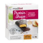Modifast Snack & Meal Reep Pure Chocolade & Sinaas