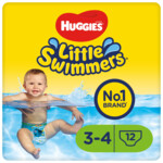 Huggies Little Swimmers maat 3-4 (7-15 kg)