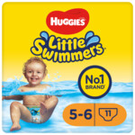 Huggies Little Swimmers maat 5-6 (12-18 kg)