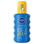 Nivea Sun Protect & Hydrate Zonnespray SPF 20