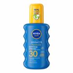 Nivea Sun Protect & Hydrate Zonnespray SPF 30