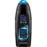 Fa Men Douchegel en Shampoo Perfect Wave