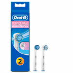 Oral-B Opzetborstels Sensitive Ultra Thin