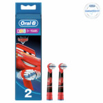 Oral-B Opzetborstels Kids Mickey Mouse