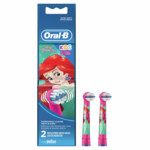 Oral-B Opzetborstels Kids Princess