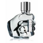 Diesel Only The Brave Men Eau de Toilette Spray