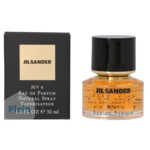 Jil Sander No.4 Eau de Parfum Spray