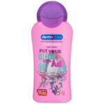 Dermo Care 2-in-1 Shampoo Trolls  200 ml