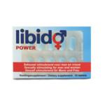 Libido Power Potentie pil
