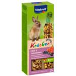 Vitakraft Konijn Kracker Bos en Vlierbessen