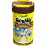 Tetra Min Bio Active Vlokken
