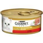 Gourmet Gold Mousse Rund
