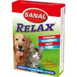 Sanal Relax Kalmeringstablet < 20 kg