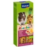 Vitakraft Cavia Kracker Fruit - Flakes