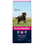Eukanuba Dog Active Adult Large