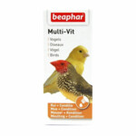 Beaphar Bogena Multi-Vitamine Vogel  20 ml