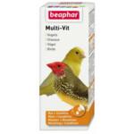 Beaphar Multi-vitamine Vogel
