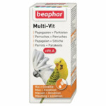 Beaphar Bogena Multi-Vitamine Papegaai