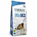 Yarrah Bio Hondenvoer Small Breed Kip