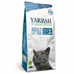 Yarrah Bio Kattenvoer Vis