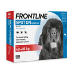 Frontline Spot On Hond XL