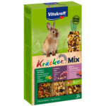 Vitakraft Konijn Kracker Noten - Bosbessen - Groente