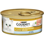 Gourmet Gold Mousse Tonijn