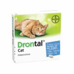 Drontal Ontwormingsmiddel Kat vanaf 4kg