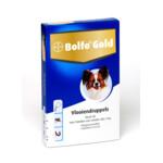 Bolfo Gold Hond Vlooiendruppels 40